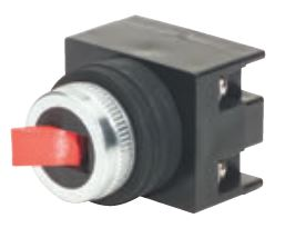 Maintained Toggle Switch