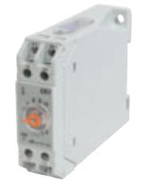 22.5mm Wide DIN Rail/Panel Mount